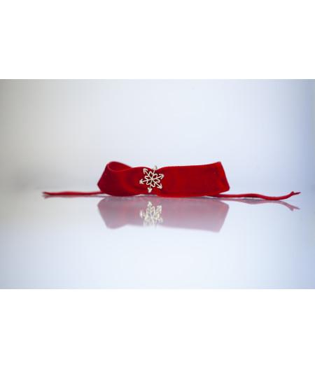 Snowflake Bracelet S2