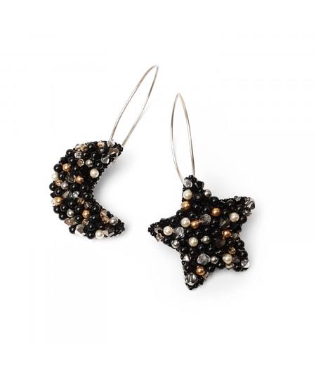 Cercei fantezie / Fantasy earrings