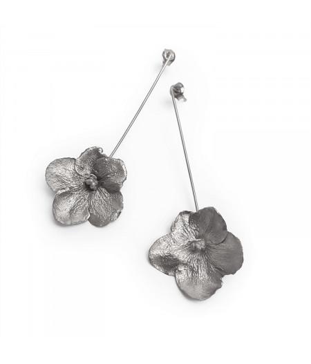Cercei argint 925 / Silver 925 earrings