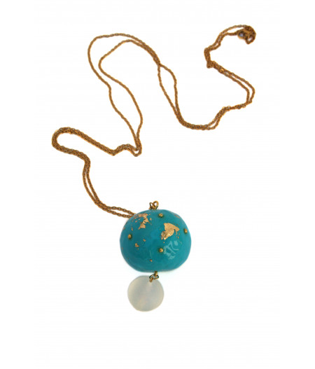 Candy-turquoise-gold-necklace