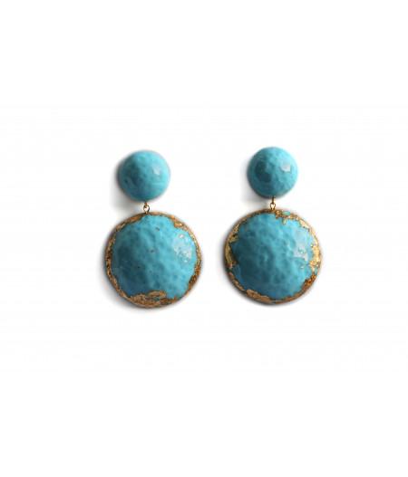 Candy-pastel-blue-earrings