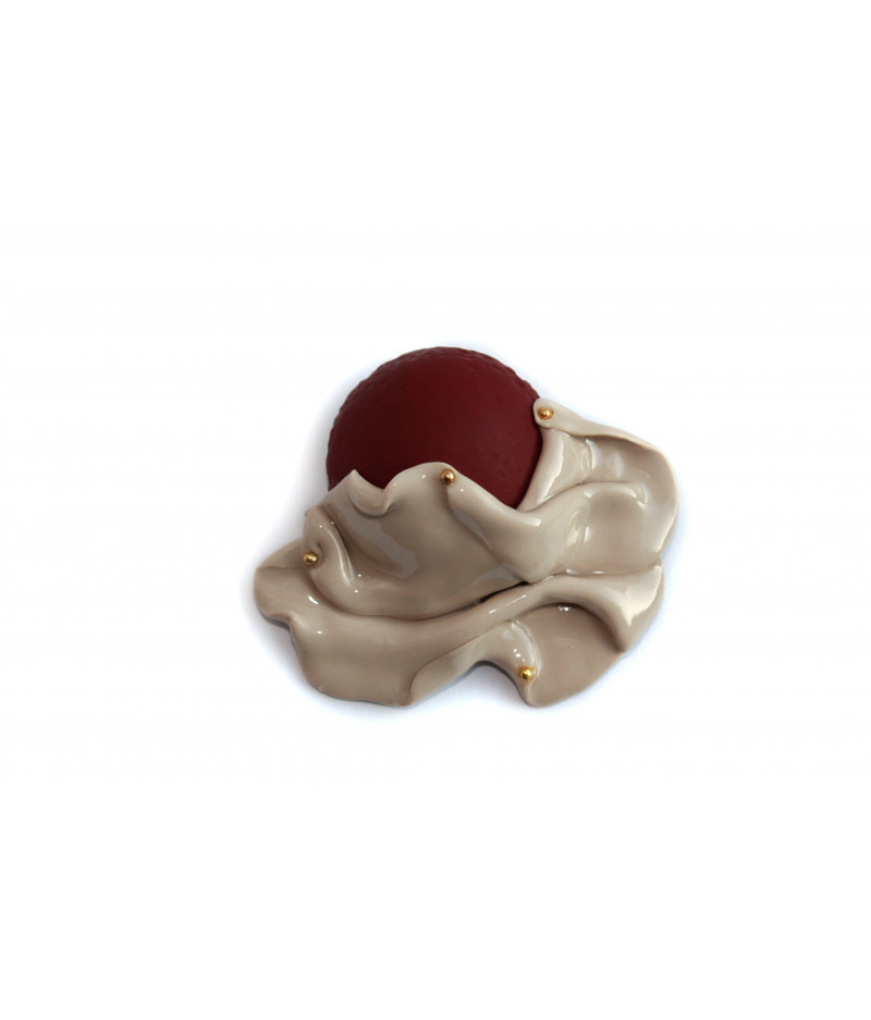 Candy-double-layers-brooch