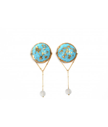 Candy-baroque-turquoise-earrings