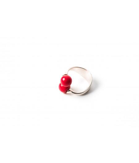 Inel Revolving Spheres